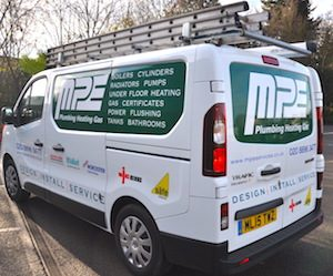 MPE SERVICES PLUMBING HEATING & GAS - Acton W3, Chiswick W4, Ealing W5, Shepherds Bush W12