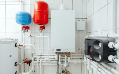 Benefits of a Boiler Service