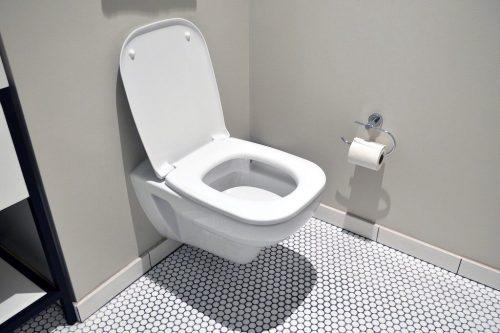 Toilet Repair Replacement - MPE Plumbing Heating Gas | Local Reliable Plumbers